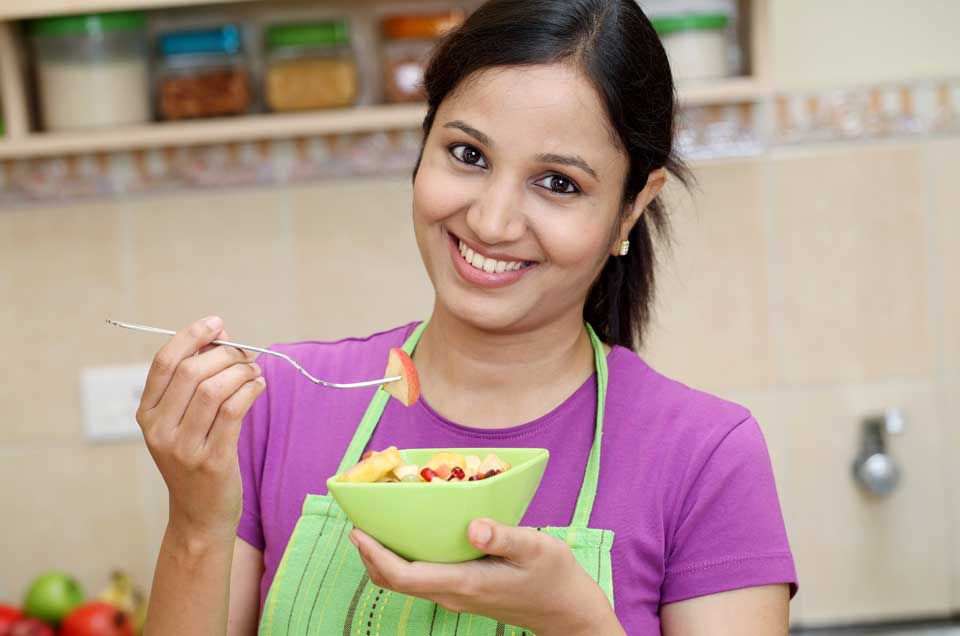 Nutrition before pregnancy